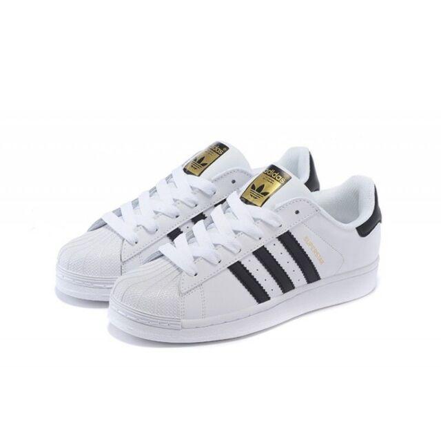 Adidas Superstar Mens 9.5 MSIcSr