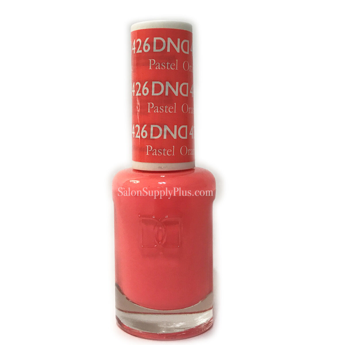 DND Daisy Nail Polish Lacquer -426- Pastel Orange - 5 FL Oz -not Duo ...