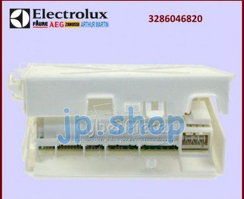 Scheda Lavastoviglie Marche Rex Electrolux Zoppas AEG | eBay