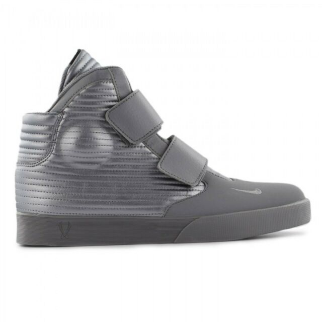 NIKE flystepper 2k3 644576 098 Boots Mens Hi Sneakers Trainers Taglia Nuovo