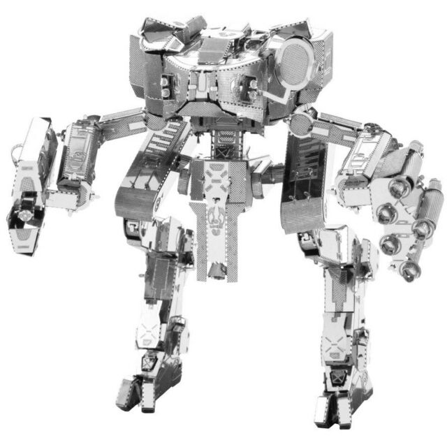 Metal Earth: HALO UNSC Mantis