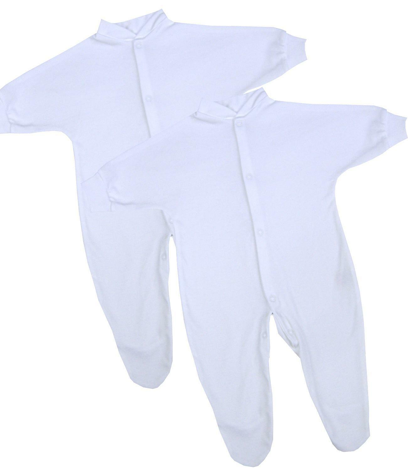 picture boys to s girls sleeper micro of p preemie clothes footie babyprem baby up x