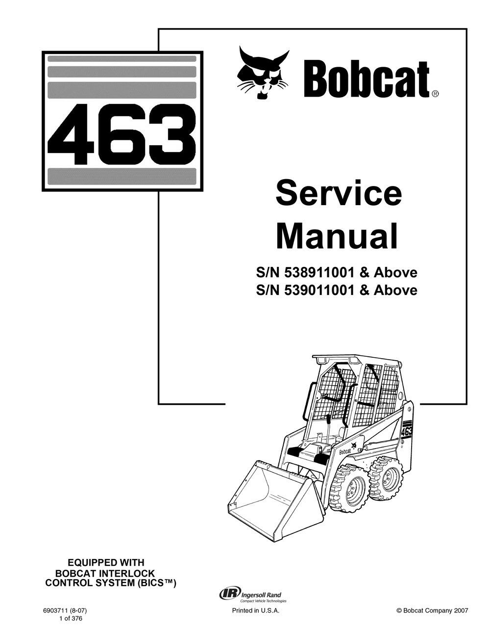 bobcat 763 fuel system wiring diagrams