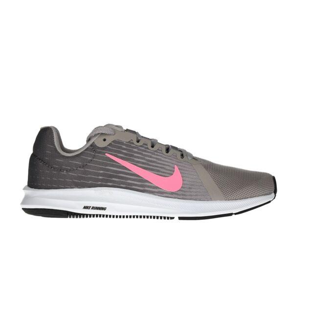 Grigio 38 EU Nike Wmns Downshifter 8 Scarpe Running Donna her