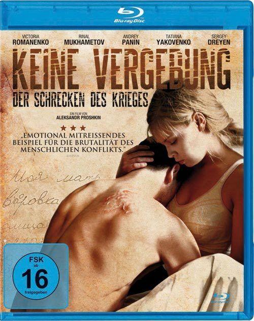 Keine Vergebung - Der Schrecken des Krieges - Blu-ray NEU OVP Kriegsfilm, Drama