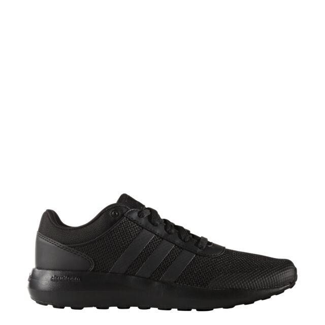 adidas cloudfoam race men's running shoes
