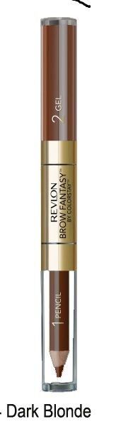 Revlon Colorstay Brow Fantasy  Brunette 105