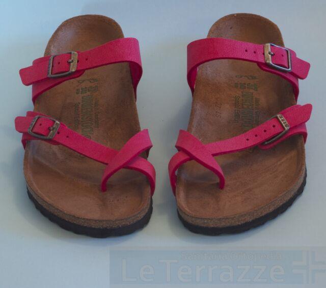 Birkenstock Mayari ciabatte infradito sandali TUTTE LE MISURE E I COLORI