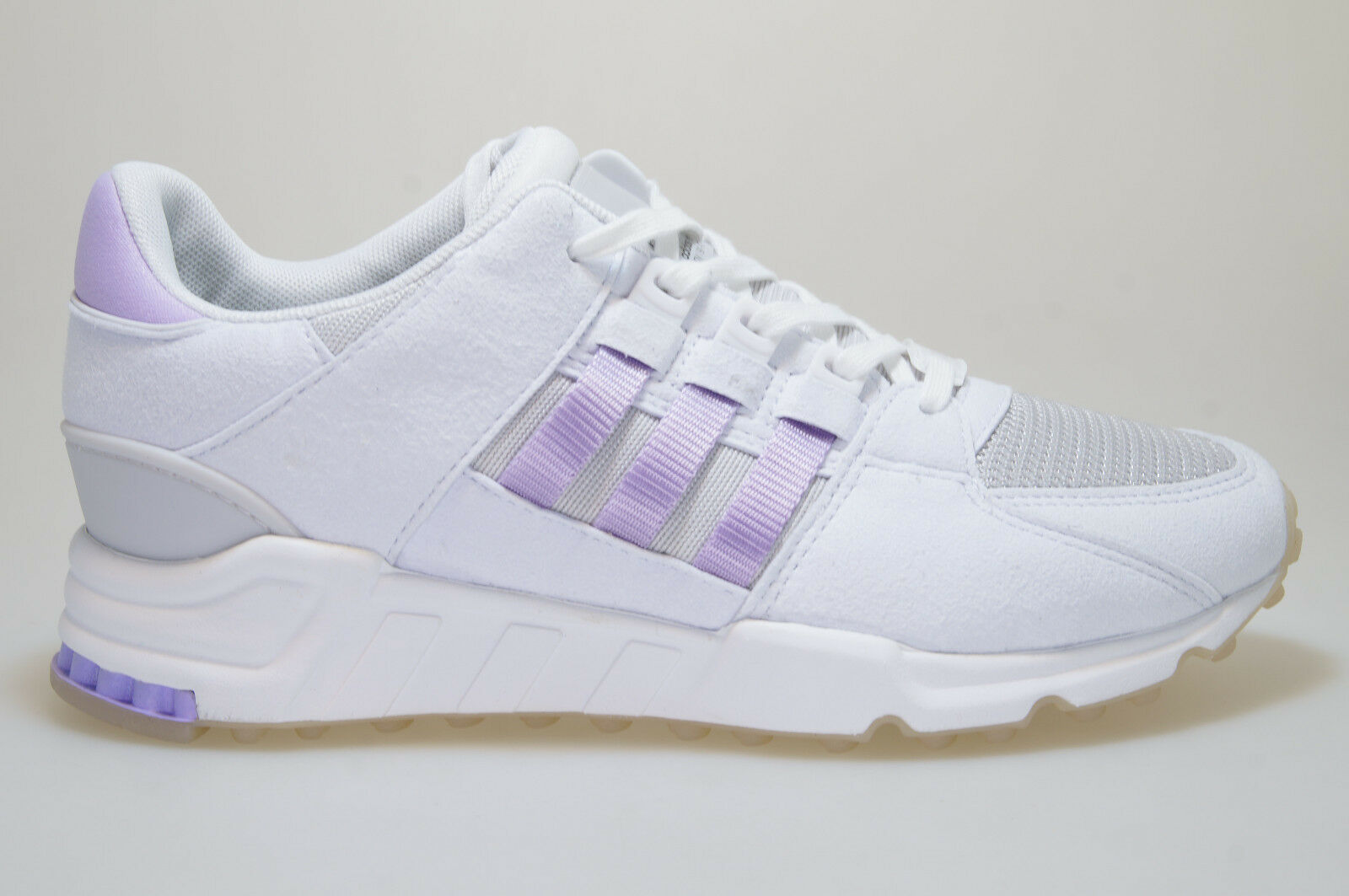 ADIDAS EQUIPMENT SUPPORT RF W by9105 Bianco/Lilla Eqt SCARPE SNEAKER