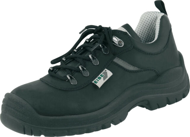 Eibe S3 Sicherheitsschuhe Halbschuhe Schuhe Gr. 37 (8510) TOP Qualität