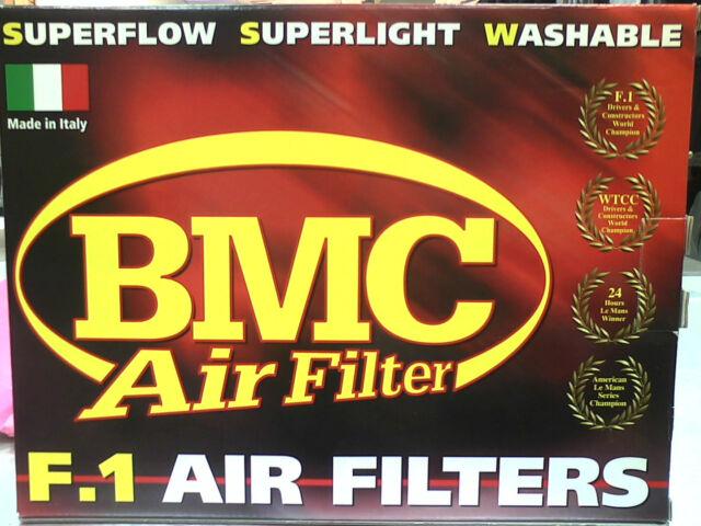 Air filter BMC FM412/08 sport KTM LC4 400 - 640 - ADVENTURE 640 R - D - US
