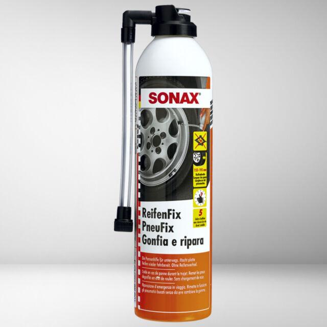 Sonax ReifenFix Reifenpannen Spray 400 ml 432300