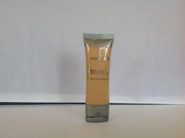 Wet & Wild Ultimate Sheer Tinted moisturiser Shade Sun-Kissed 31ml