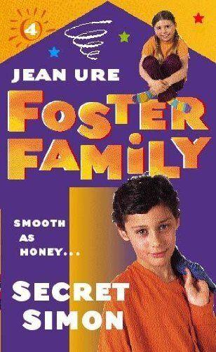 Foster Family: Foster Family 4 Secret Simon,Jean Ure