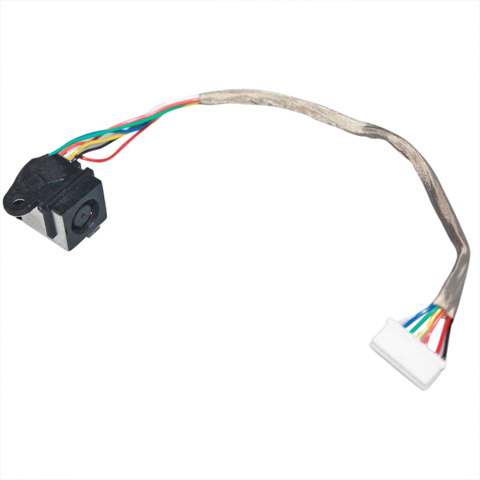 DC Power Jack Harness Plug in Cable for Dell Pp33l Pp39l | eBay