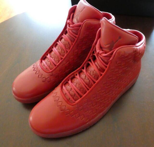 Mens Jordan Shine shoes new red 689480 600 sneakers