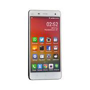 Xiaomi Mi4  16 GB  White  Smartphone