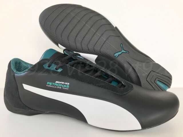 puma shoes mercedes