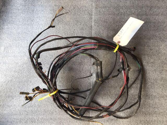 1955 1956 packard power window wiring harness 472129 ebay rh ebay com 1948 packard wiring harness Automotive Wiring Harness