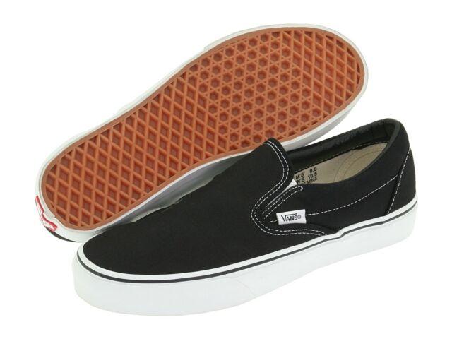 34a13e43b1 Buy vans classic slip on size 10