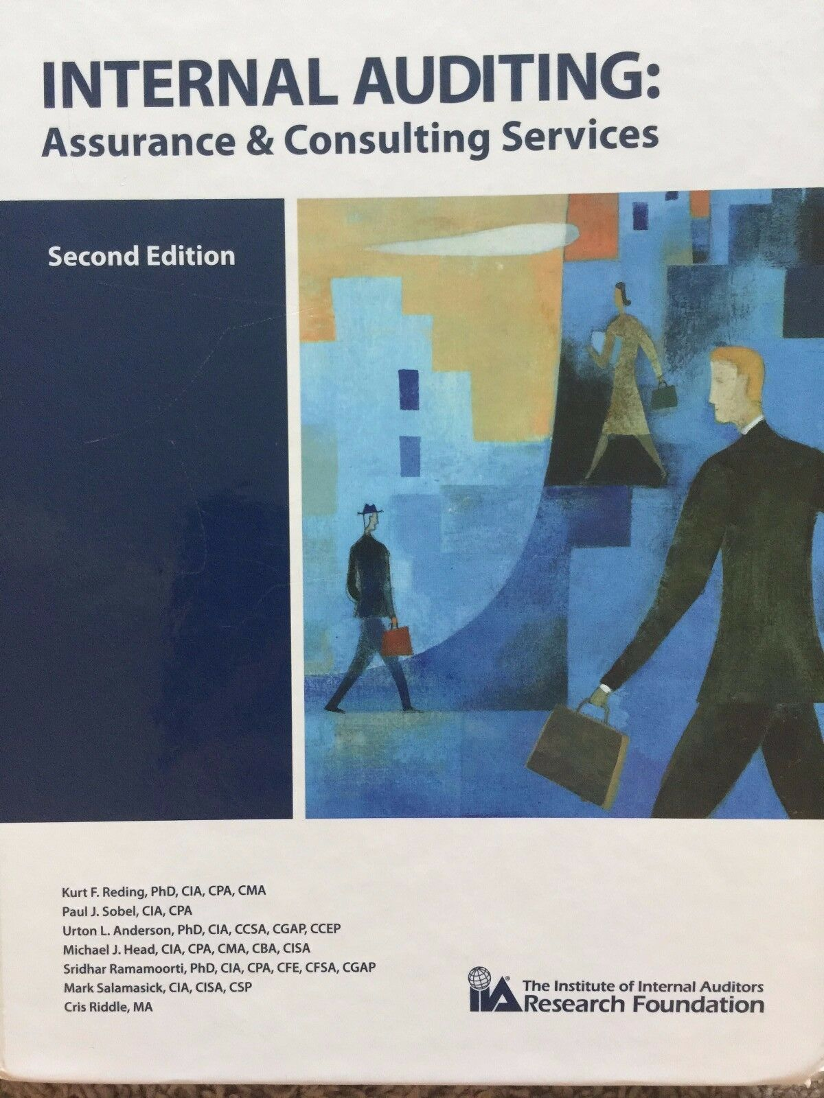 Auditing and assurance services 2nd edition ebay fandeluxe Images