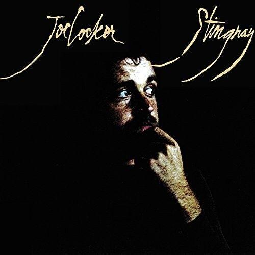 Joe Cocker - Stingray [New CD] Holland - Import