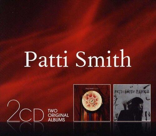 Patti Smith - Twelve / Banga [New CD] Holland - Import