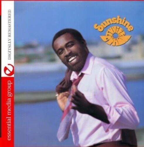 Junior Byron - Sunshine [New CD] Sunshine [New CD] Manufactured On Demand, Remas