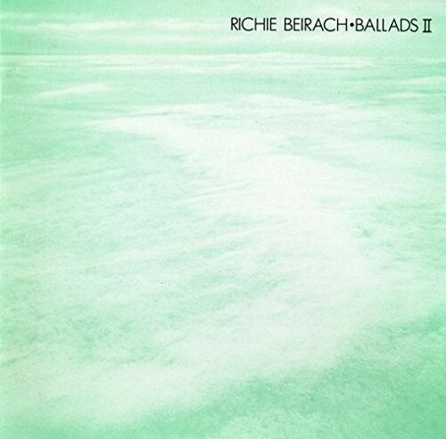 Richie Beirach - Ballads 2 [New CD] Japan - Import