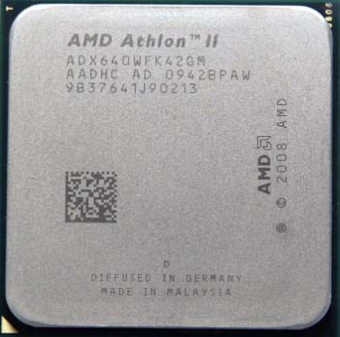 Amd athlon tm ii x4 640 processor driver xilusportfolio.