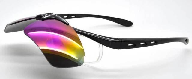Mohawk Eyewear Damen Sonnenbrille, grün