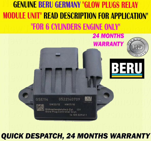 Mercedes Glow Plug Relay Wiring Diagram : Sprinter glow plug relay wiring diagram