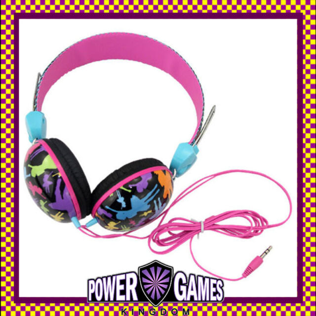 Just Dance Headphone (Brand New)
