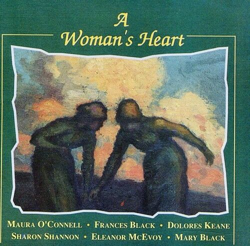 Various Artists - Woman's Heart / Various [New CD]