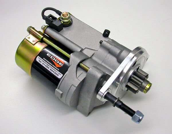 triumph tr2 tr3 bomb replacement hi torque starter motor. Black Bedroom Furniture Sets. Home Design Ideas