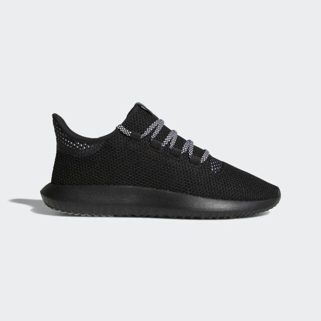 adidas tubulare ombra ck mens scarpe nero / bianco cq0930 ebay