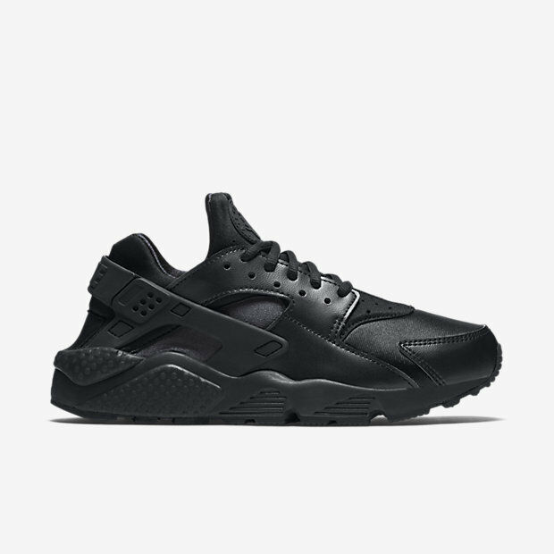 NIKE Air Huarache Run Gym Running Sneaker Sport 634835 4 0 2