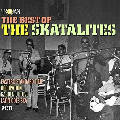 The Skatalites - Best Of The Skatalites [New CD] UK - Import