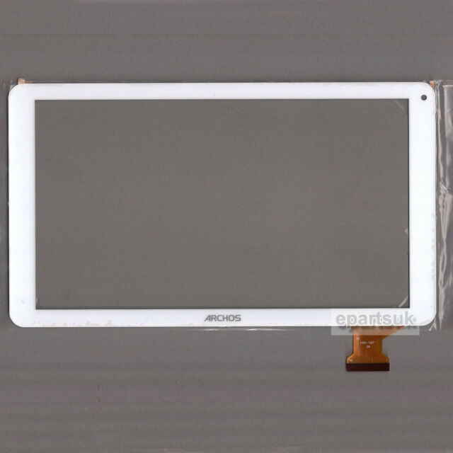Replacement Touch Screen Digitizer for Archos 101B Copper Tablet HXD-1027 SR