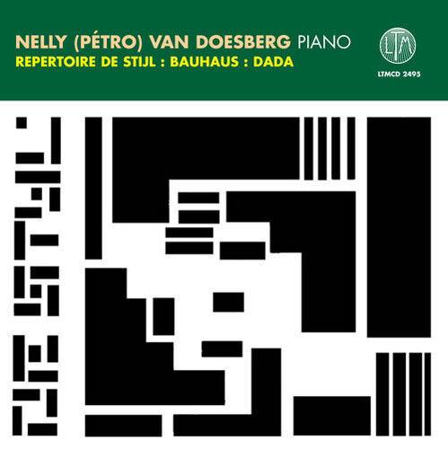 Peter Beijersbergen - Repertoire de Stijl: Dada [New CD]
