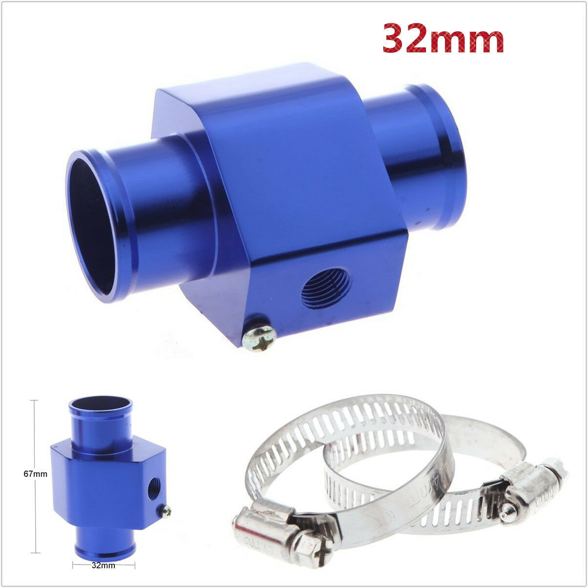 Hose adapter ebay
