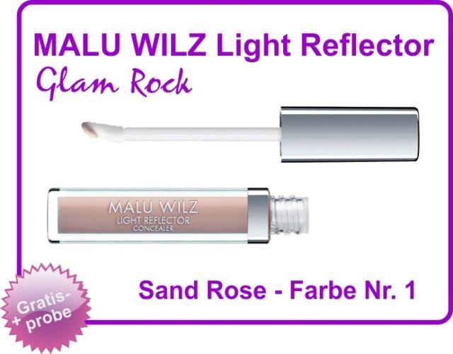Malu Wilz  Light Reflector Sand Rose - Farbe 1