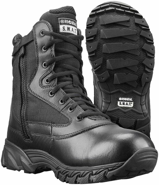 ORIGINAL SWAT Chase 9 Waterproof Mens BLACK 45 (115)