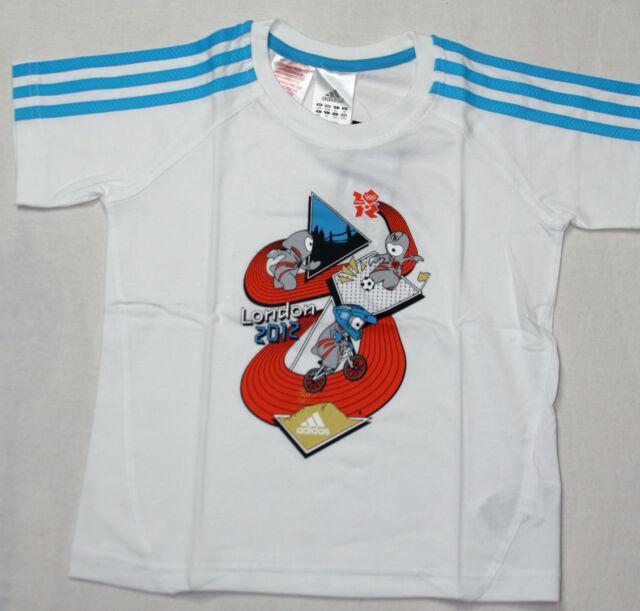 adidas shirt gr. 104