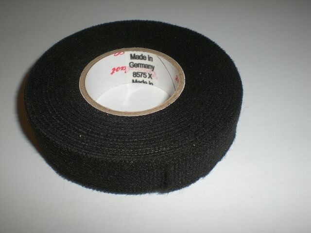 s l640 coroplast 8575x wire harness adhesive electrical tape roll 19mm x non adhesive wire harness wrapping tape at gsmx.co