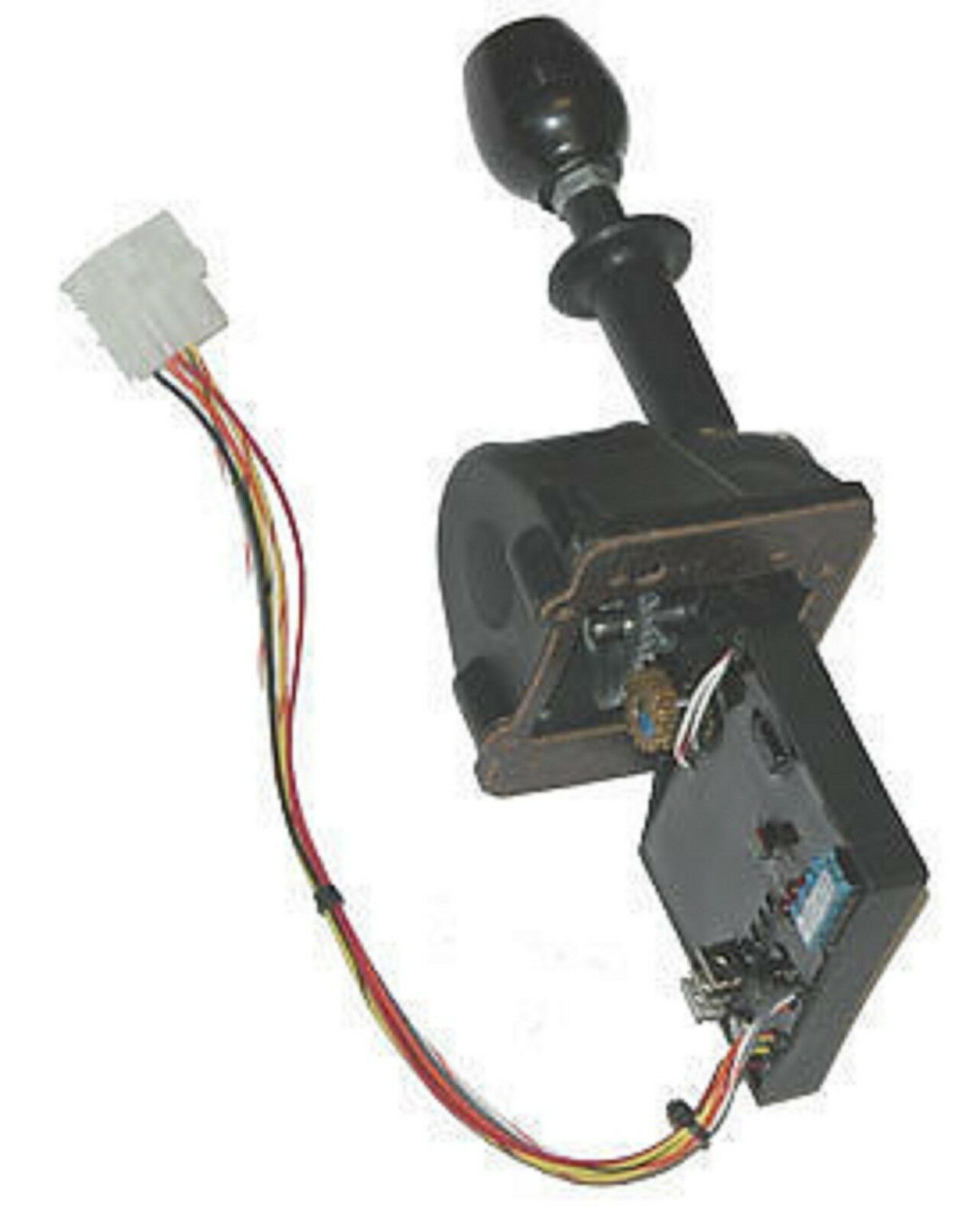JLG Joystick Controller M120 Style 1600116 Parts Aerial | eBay