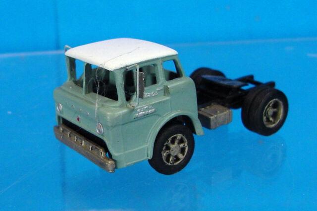 6100 Ford Tractor : Ho wiseman model services ot ford c coe semi