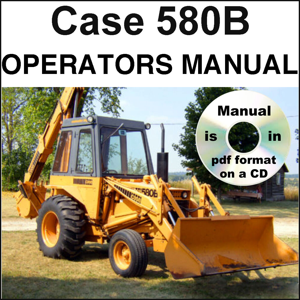 Wiring Diagram For Case 580 Ck Backhoe Electrical Diagrams 580c Free Picture 580d House Symbols U2022
