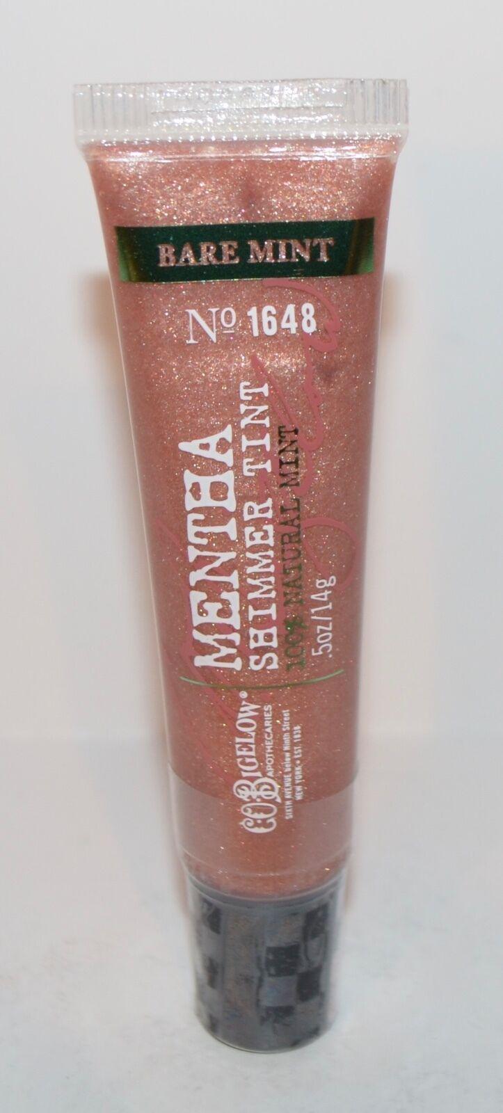Mentha Lip Tint Plum Mint Free Panty by co bigelow #18