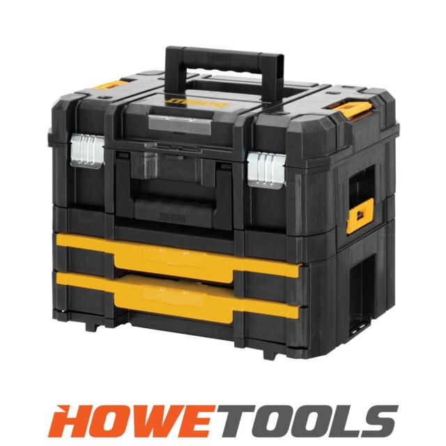 DEWALT DWST1-70702 Stacking case